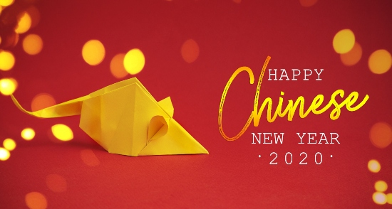Lunar New Year 2020 - Neptune Shipping Agency