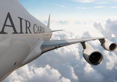 air plane sky shipping cargo